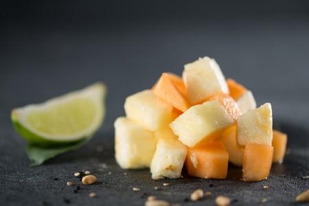 Fruits mixtes