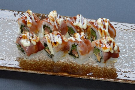 Rome Roll