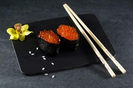 Oeuf de saumon